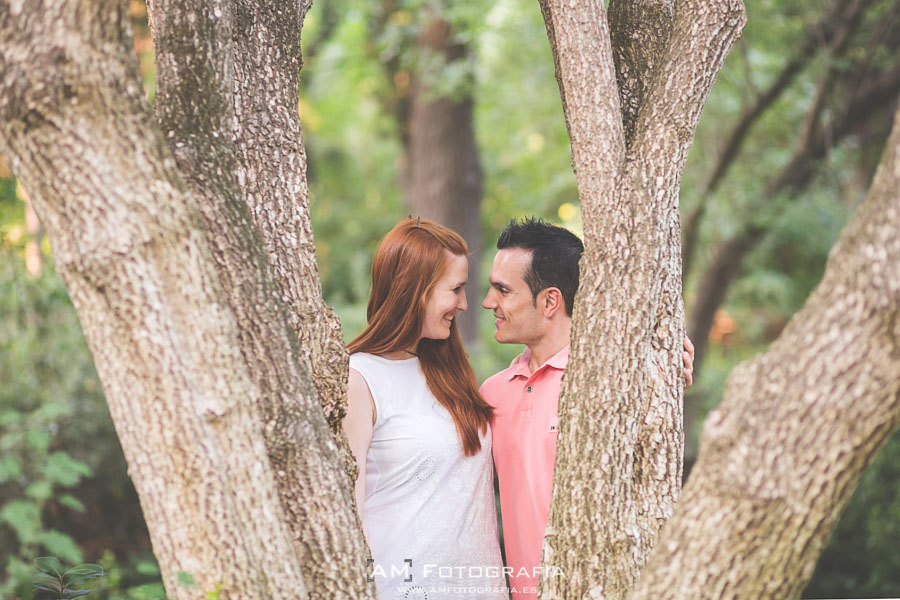 Fotografia Parejas - Couple Photography