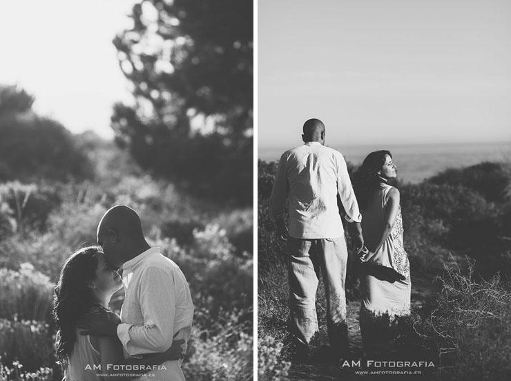 Fotografia parejas madrid